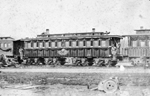 The Lincoln Funeral Train